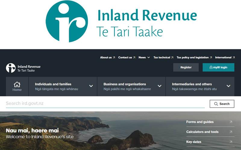IRD – What is an IRD | How to Get an IRD Number | myIR Login