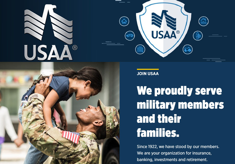 USAA Insurance – How to Get USAA Insurance Quote | USAA Insurance Services