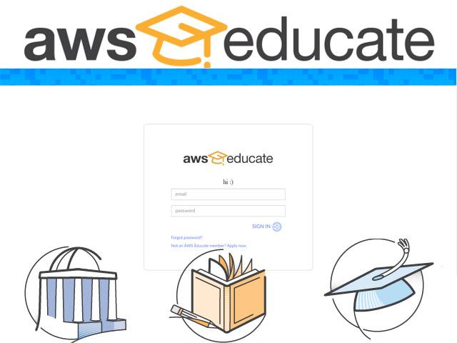 AWS Educate Login – Step on AWS Educate Account Login | AWS Educate