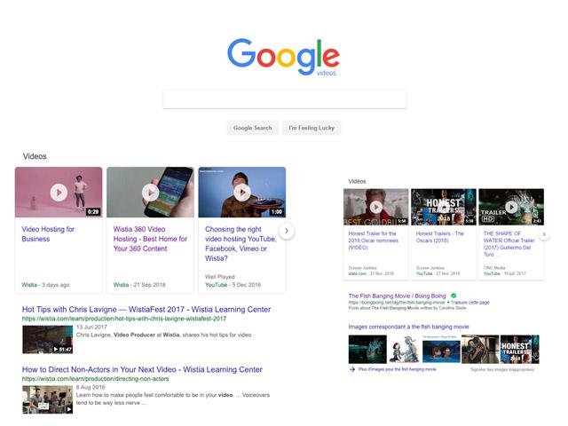 Google Video – Does Google Video Still Exist | Google Video Search