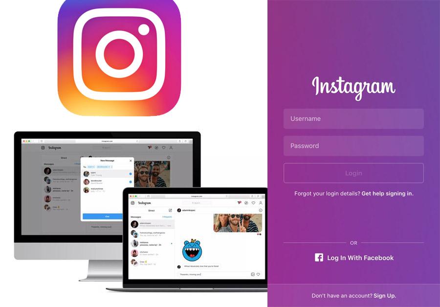Instagram Login – How do I Log in to Instagram | Fix Instagram Login Issues