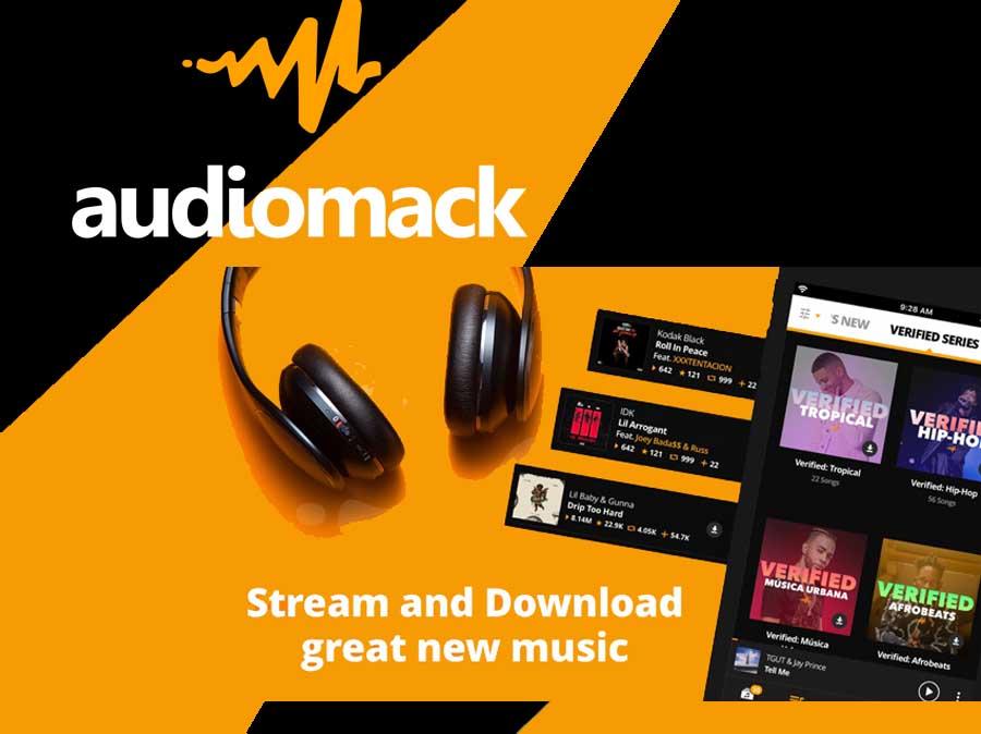 Audiomack Download – Stream New Music on Audiomack | Audiomack App