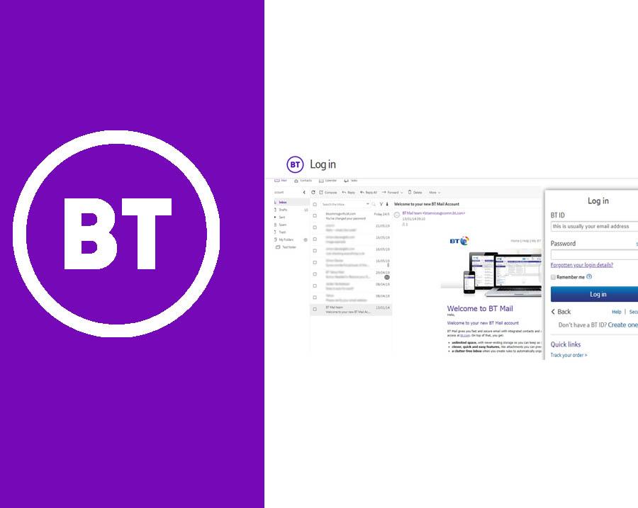 BT Yahoo Login – How to Login to BT Email Account | BT Yahoo Mail Login