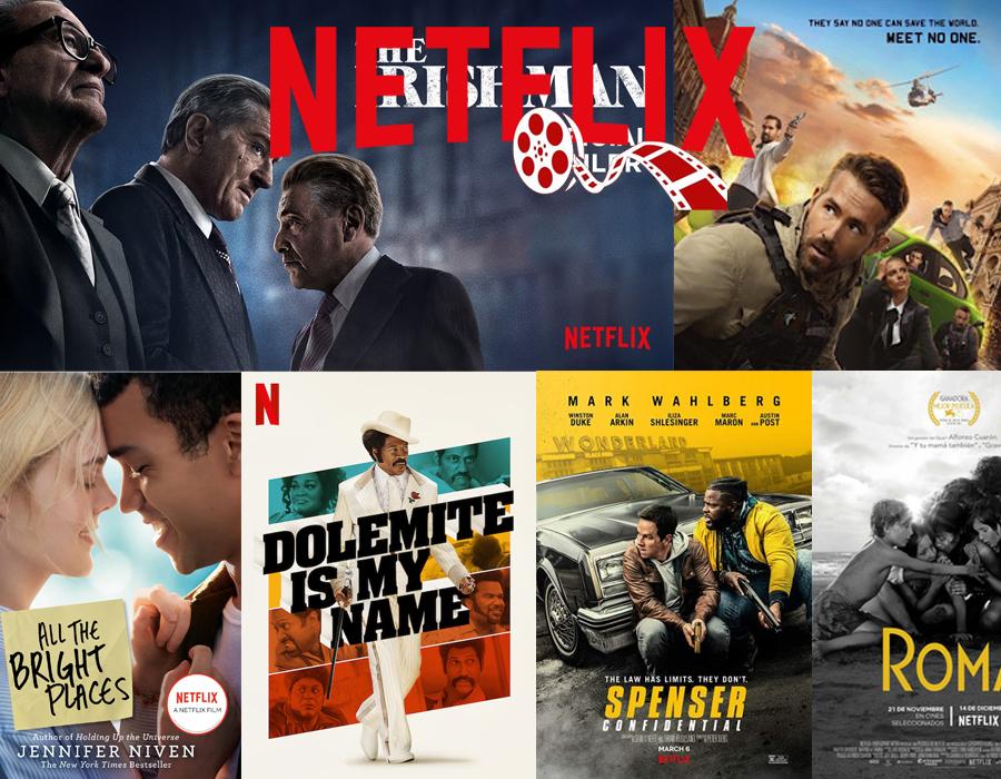 Good Movies on Netflix – Good Movies on Netflix to Watch