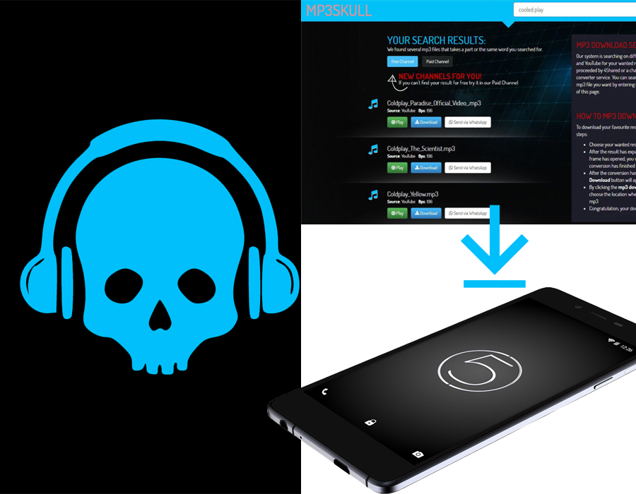 Mp3 Skulls Music Download - Mp3 Skulls Free Music Download | Mp3 Music Download for Android | Mp3Skull