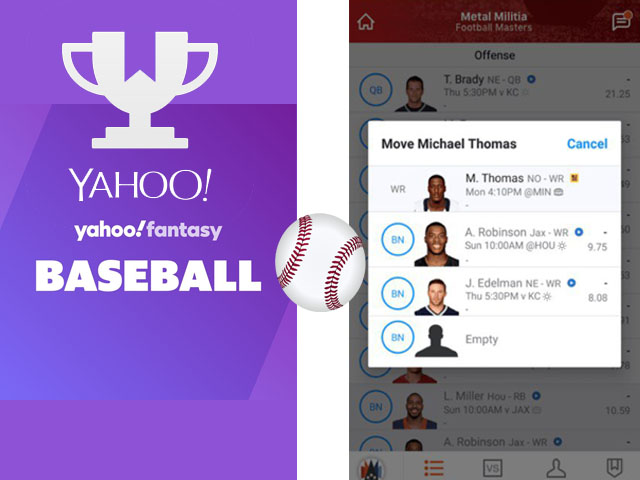 Yahoo Fantasy Baseball – Fantasy Baseball Leagues to Join | Yahoo Fantasy Baseball 2020