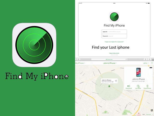 iCloud Find My iPhone – Find My iPhone on iCloud.com | iCloud Find my iPhone Login