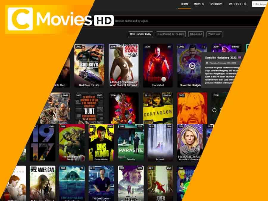 Cmovieshd - Watch Movies Online Free on CMoviesHD