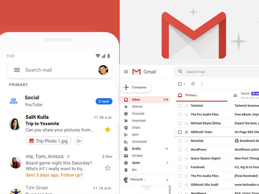 Open my Gmail Inbox Messages – How to Access my Gmail Inbox