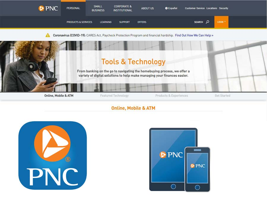 PNC Online Banking Login – Sign in to PNC Online Banking  | PNC Bank Online Banking