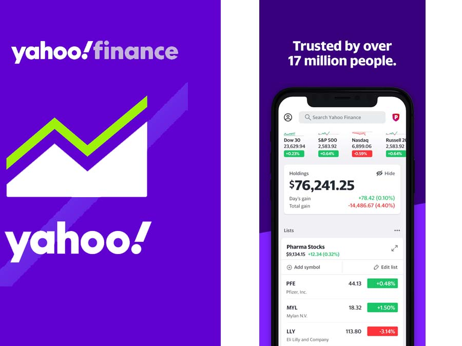 Yahoo Finance App – Download the Yahoo Finance App | Yahoo Finance App for Android