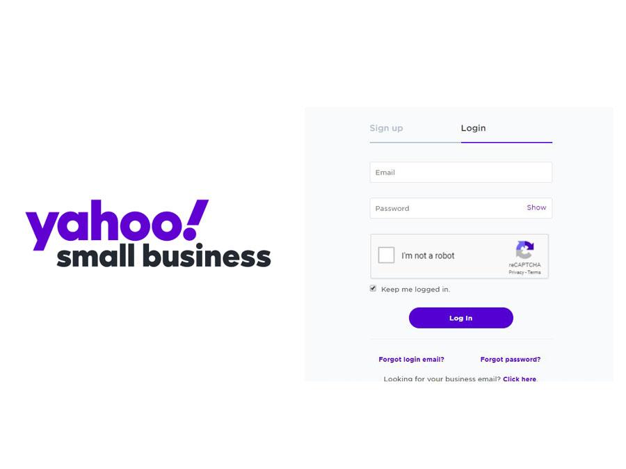 Yahoo Small Business Login – Login to Yahoo Business   Yahoo Small Business