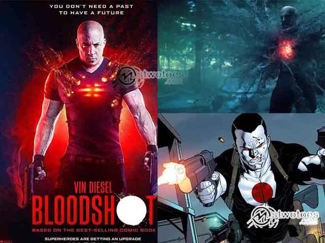 Bloodshot - How to Download Bloodshot Movies | Bloodshot Movie Review
