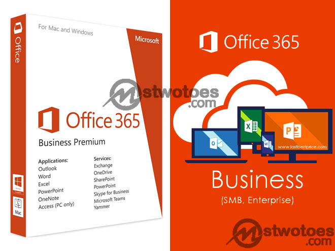 Office 365 Business – What is Microsoft 365 Business | Download Office 365 Business