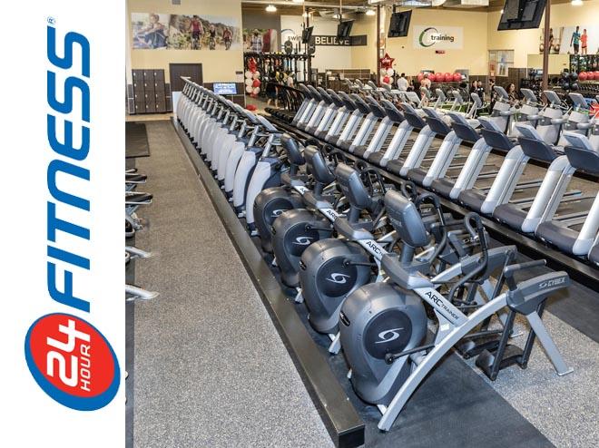 24 Hour Fitness - How Much is 24 Hour Fitness | 24 Hour Fitness Near me