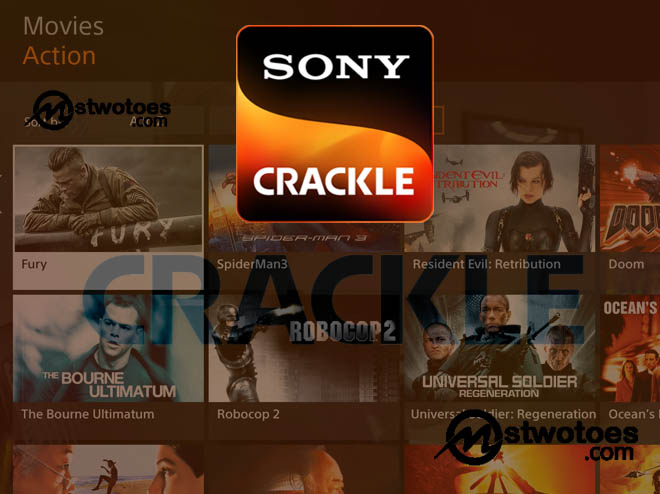 Download Free Sony Crackle TV Series & Movies in HD, MP4 or 3GP Video