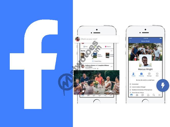 Facebook Lite - Facebook Lite Install Free Download | Facebook Lite Download