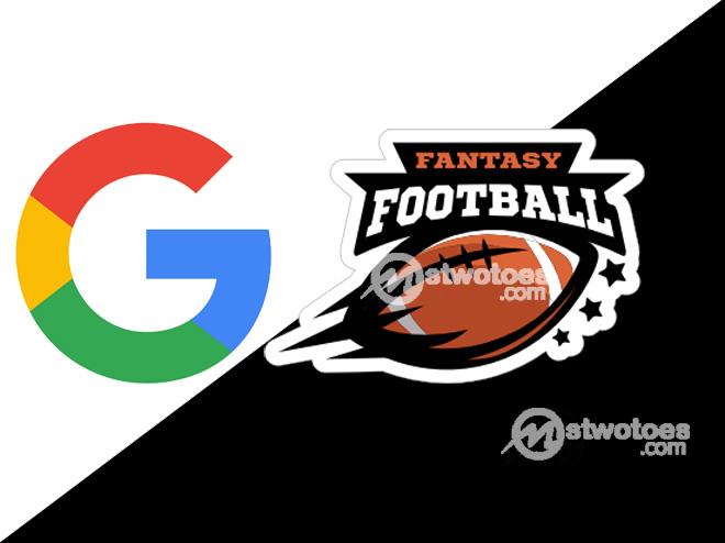 Google Fantasy Football - Does Google have Fantasy Football   Fantasy Football 2020