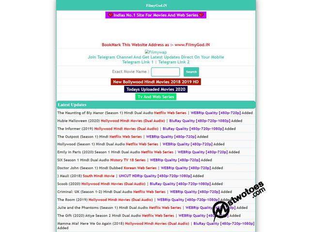 Mfzmovies - Download 2020 Bollywood Latest Hindi Movies in HD 720p   Mfzmovies Net