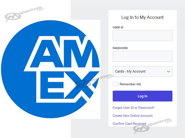 AMEX Login – Log In to My Account American Express | AMEX Credit Card Login