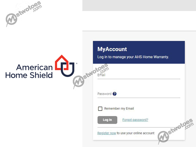 American Home Shield Login - Login American Home Shield (AHS) Account | American Home Shield Login Portal