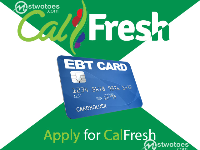 Apply for CalFresh – How to Apply For CalFresh Online | CalFresh Eligibility & Requirements