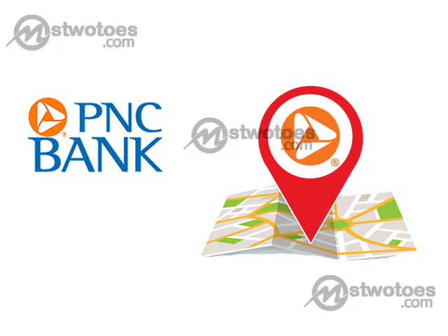 PNC Bank Near Me –  Find The Nearest PNC Branch or ATM Near You | PNC Bank Locations Near Me