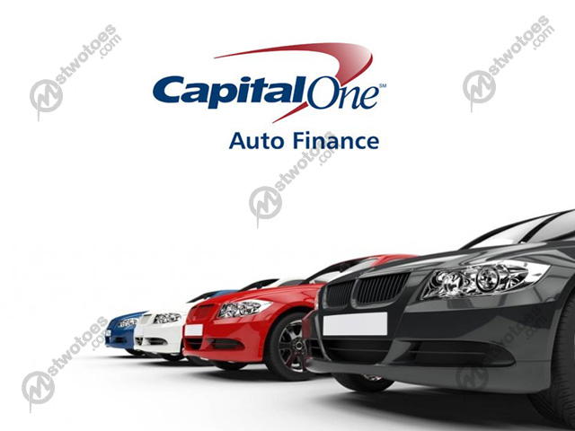 Auto Finance Capital One – Get Finance On New & Used Cars on Capital One | Capital One Auto Finance Review