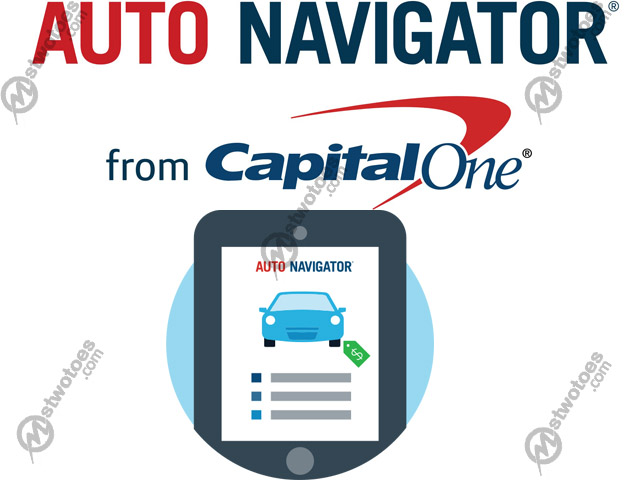 Capital One Auto Navigator – Auto Financing with Capital One Auto Navigator | Capital One Auto Navigator Login