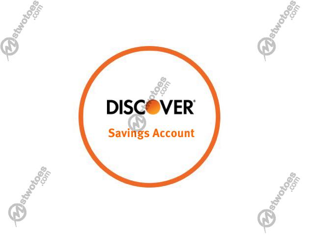 Discover Savings Account – Open a Discover Savings Account on Discover.com | Discover Savings Account Login