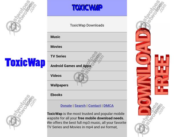 Toxicwap.com - Toxic Wap Download Free TV Series | Movies | Videos | K Drama | Music on www.toxicwap.com | Toxicwap Download