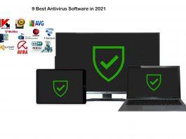 9 Best Antivirus Software in 2021